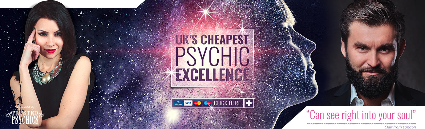 Psychic Reading UK